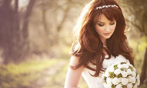 Bruidsarrangement
